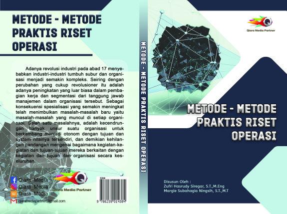 Metode Metode Praktis Riset Operasi