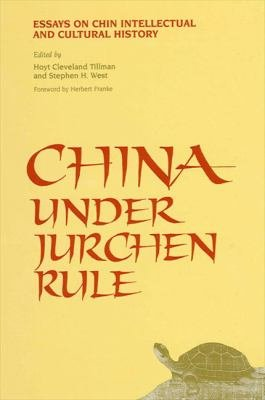 China Under Jurchen Rule PDF