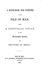 A hand-book for visitors to the Isle of Man