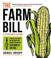 The Farm Bill PDF