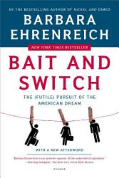 Bait And Switch Book PDF