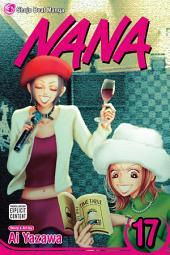 Nana: Volume 17
