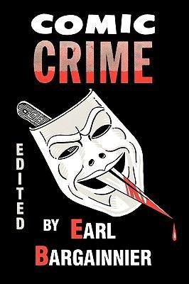 Comic Crime PDF