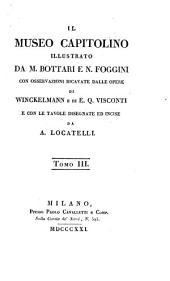 Il Museo Capitolino: Volume 3