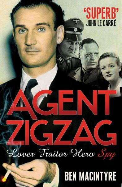 Download Agent Zigzag Book