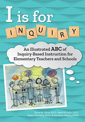 I Is for Inquiry