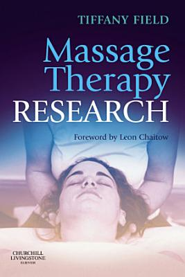 Massage Therapy Research