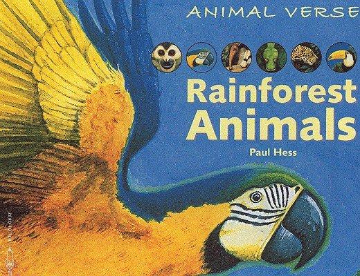 Download Rainforest Animals Book