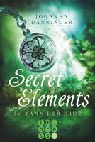 Secret Elements 2  Im Bann der Erde PDF