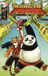 Kung Fu Panda Vol.1 Issue 5: Issue 5