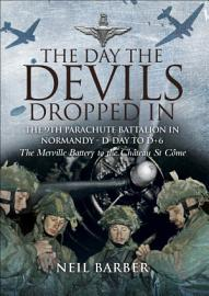 The Day the Devils Dropped In PDF