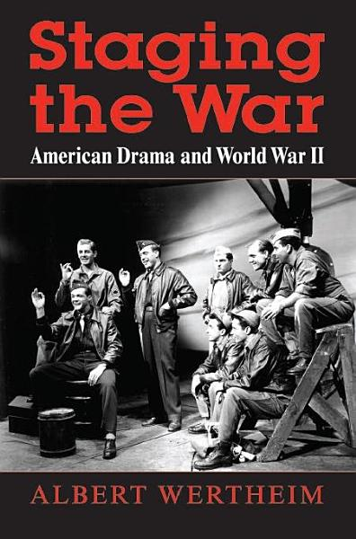 Download Staging the War Book