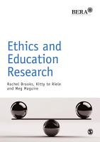 Ethics and Education Research PDF