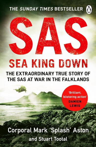 Download SAS  Sea King Down Book