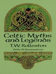 Celtic Myths And Legends Book PDF