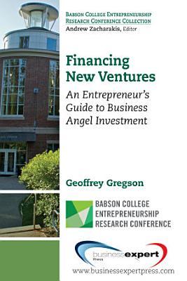 Financing New Ventures