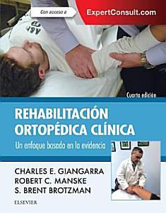 Rehabilitaci  n Ortop  dica Cl  nica   ExpertConsult