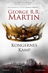 Kongernes kamp: A Game of Thrones/ 2, Bind 2