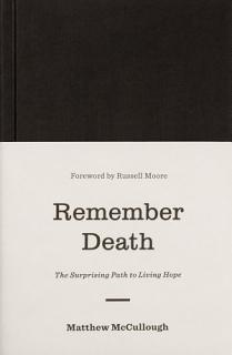 Remember Death Book