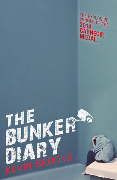Download The Bunker Diary Book