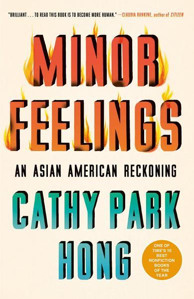 Download Minor Feelings Book