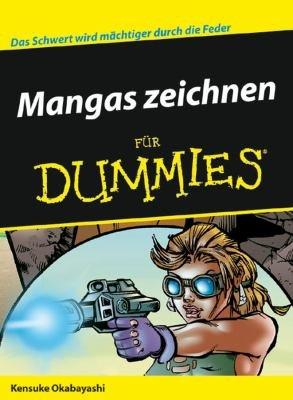 Mangas Zeichnen F  r Dummies PDF