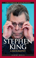 Stephen King  A Biography PDF