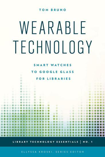 Wearable Technology PDF