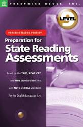 Practice Makes Perfect Level 9 Preparation For State Reading Assessments Book PDF
