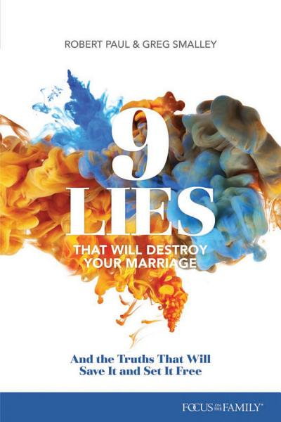 Download 9 Lies That Will Destroy Your Marriage Book