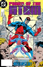 Power of the Atom (1988-) #2