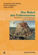 Das Babel des Unbewussten PDF