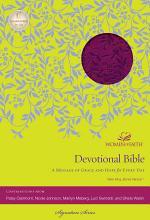 NKJV, The Women of Faith Devotional Bible, eBook
