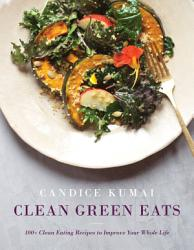 Clean Green Eats Book PDF