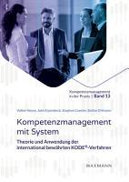Kompetenzmanagement mit System PDF