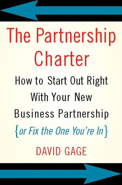 Download The Partnership Charter Book