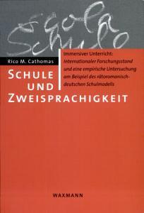 Schule und Zweisprachigkeit PDF