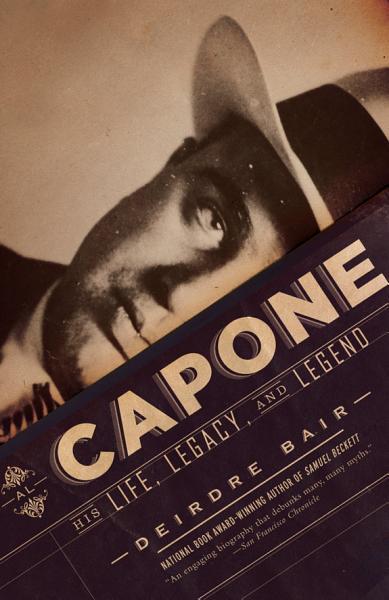 Download Al Capone Book