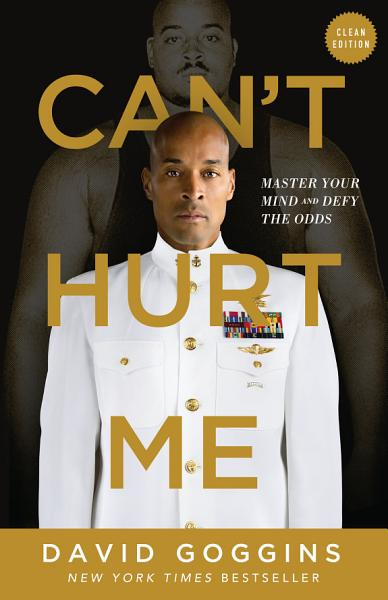 Download Can t Hurt Me Book