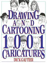 Drawing and Cartooning 1 001 Caricatures PDF