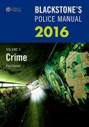 Crime 2016 PDF