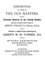 Winter Exhibition PDF