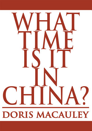 What Time is It in China?