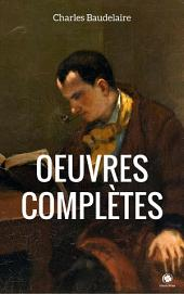 Œuvres Complètes De Charles Baudelaire