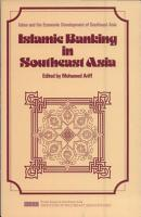Islamic Banking in Southeast Asia PDF