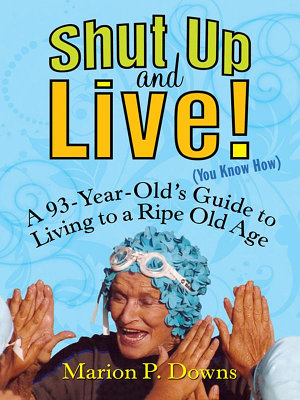 Shut Up and Live   You Know How  PDF