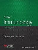 Kuby Immunology plus LaunchPad PDF