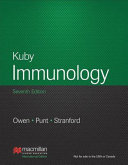 Kuby Immunology plus LaunchPad