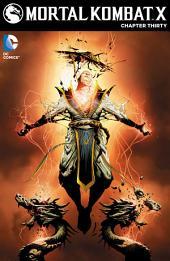 Mortal Kombat X (2015-) #30