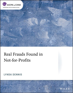 Real Frauds Found in Not for Profits